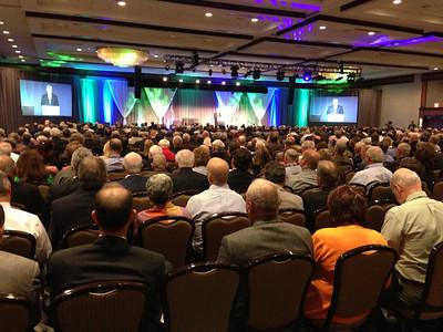 2013 NRECA Legislative Conference