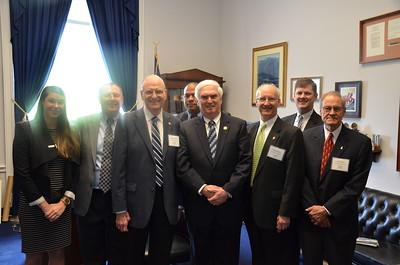 2015 DC Legislative Visits