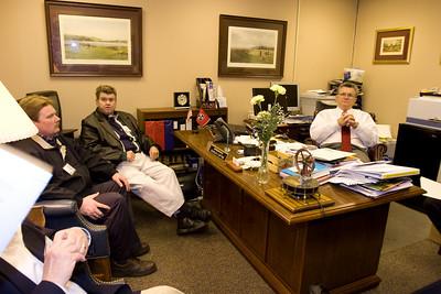 Legislative Day 2009