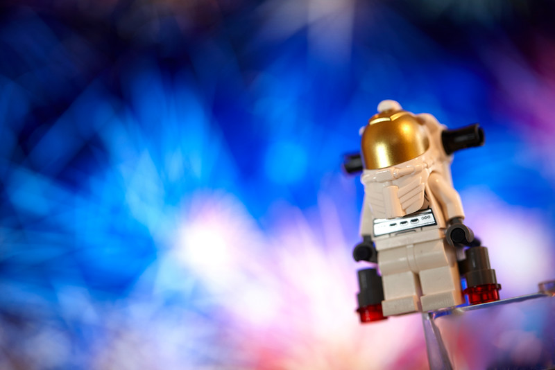 Space man 2.