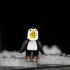 Penguin boy.