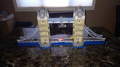 Tower Bridge (November 2014)