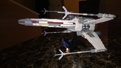 X-Wing Fighter (February 2015)