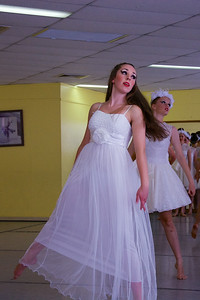 BUTTERFLY KISSES –  LYRICAL - Legs Dance Studio 2013 concert rehearsals