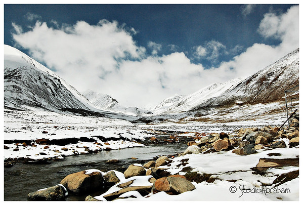 A Miracle Called Ladakh