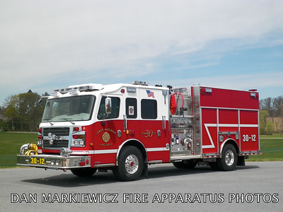 LOWER MACUNGIE FIRE DEPT.