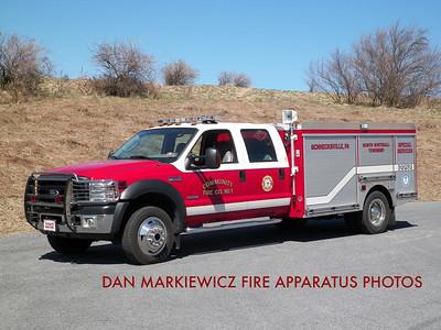 COMMUNITY FIRE CO. SCHNECKSVILLE