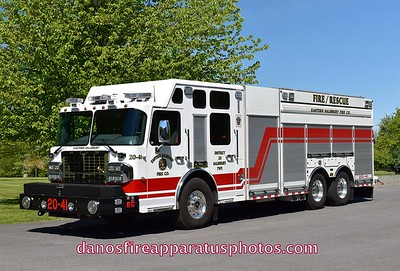 EASTERN SALISBURY FIRE CO.