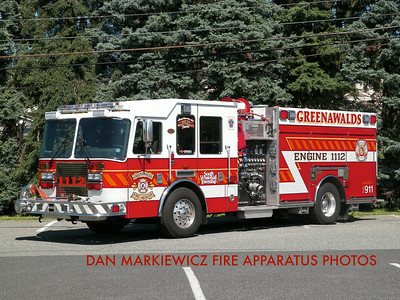 GREENAWALDS FIRE CO.