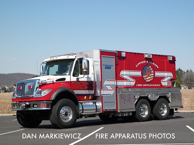 UPPER SAUCON FIRE DEPT.
