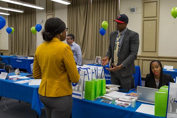 LS 113-2017 Health and Wellness Benefit Fair