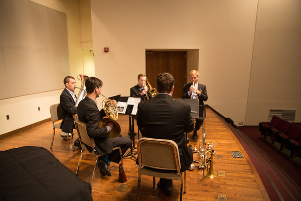 LS 119 Brass Quintet