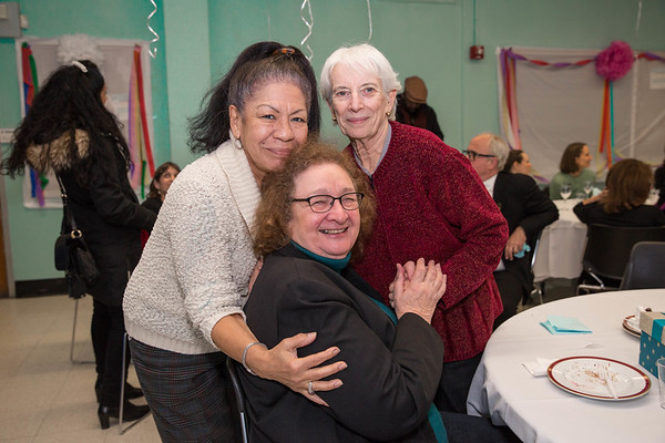 LS 157-2017 Norma Phillips Retirement Party