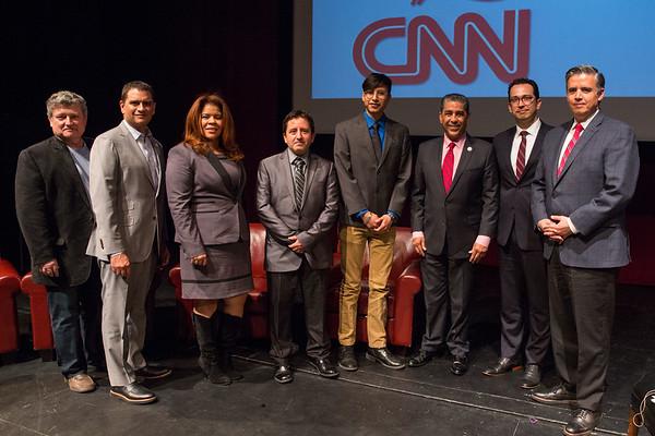 LS 47-2018 CNN Special Screening of Deportados