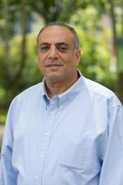 LS 94-2018 Youssry Youssef Headshot