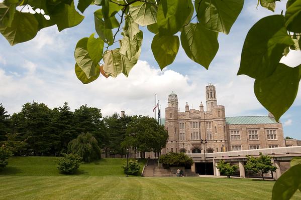 Lehman College Images