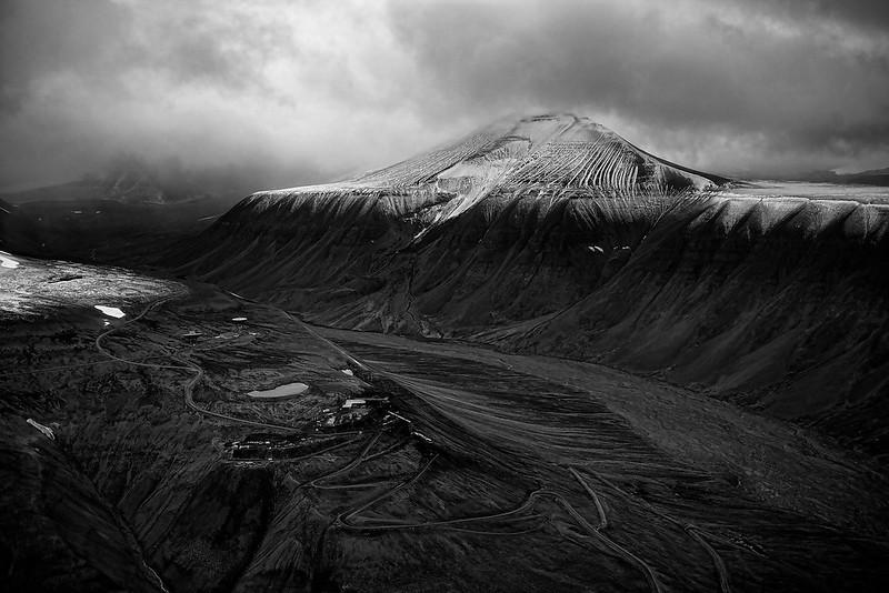 The Far Away. Svalbard, Norway. LeicaM240