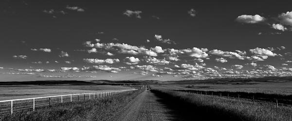 Gravel Road Longview
