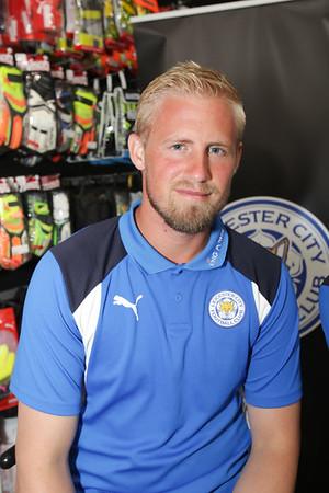 Leicester City for Puma
