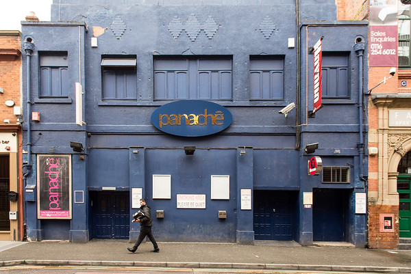 Panache, Leicester