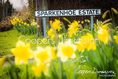 sparkenhoe estate, heather