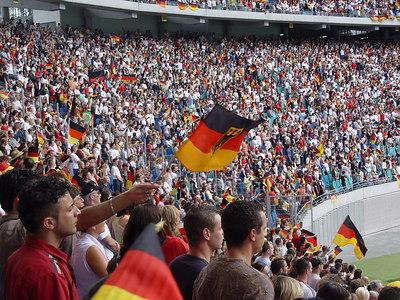 2006-06-30_10348 The national anthems... Die Nationalhymnen... Los himnos nacionales...