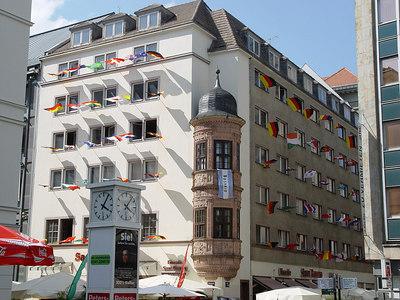 2006-06-26_10255 flag collection Flaggensammlung colección de las banderas
