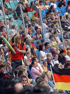 2006-06-30_10366 Quarter final Germany : Argentina in the Zentralstadion in Leipzig Viertelfinale Deutschland : Argentinien im Zentralstadion in Leipzig Cuartos de final Alemania : Argentina en el Zentralstadion (estadio) en Leipzig
