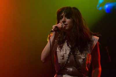 Leah Siegel
