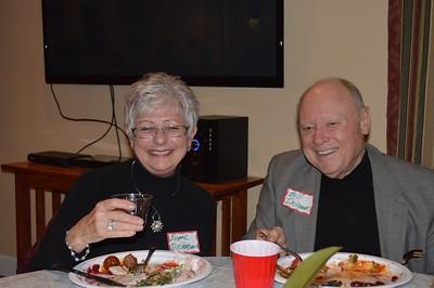Irene & Bill Dickman