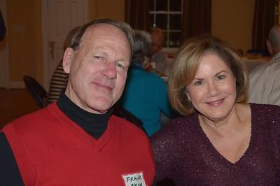 Frank & Pam Akin