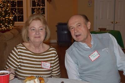 Carol & Steve Derrick