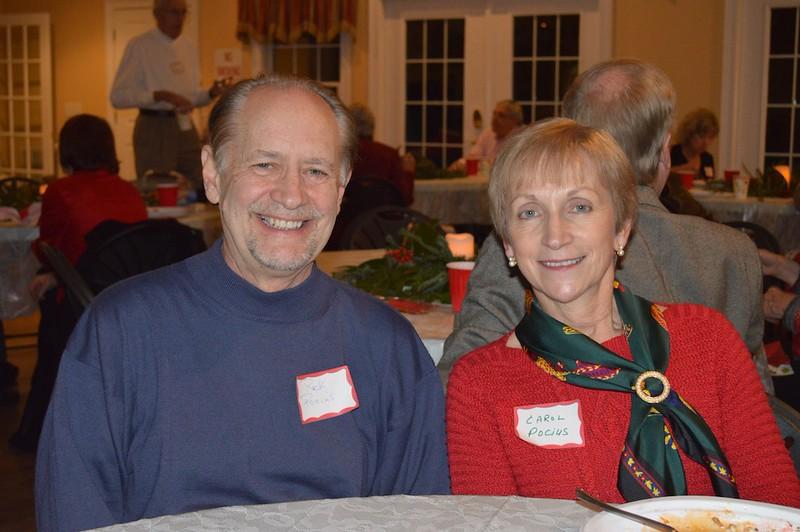 Rick & Carol Pocius