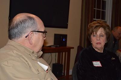 Don Spruill & Linda Sweeney