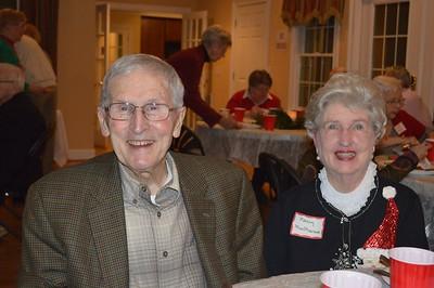 Bob & Nancy MacPherson