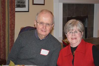 Paul & Pat Quigley