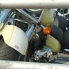 sneak shot of a Suzuki Intruder's left side