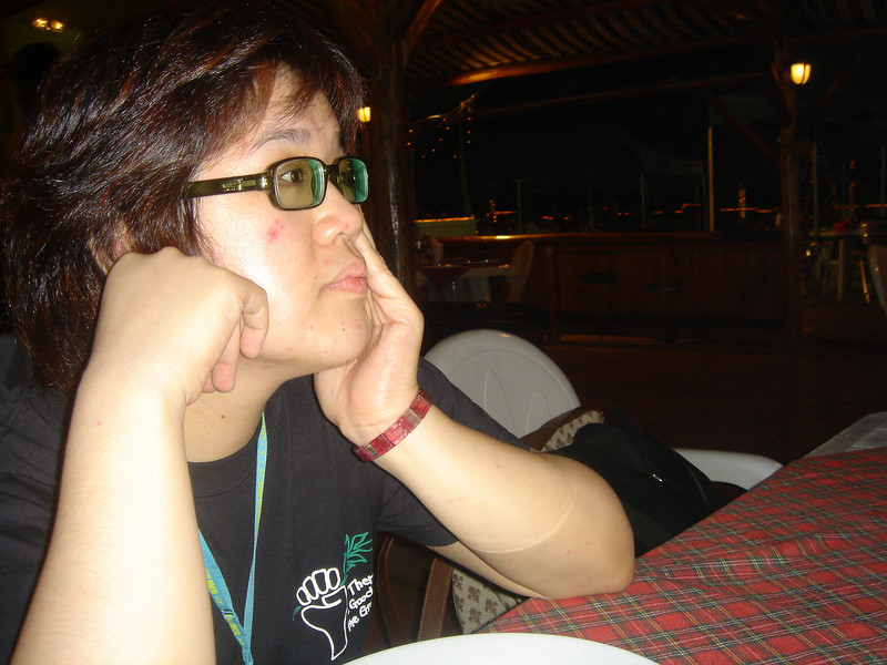 DSC03527 <br /> Connie