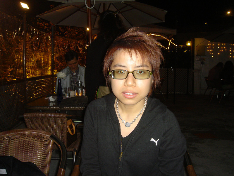 DSC03312 <br /> Tracy