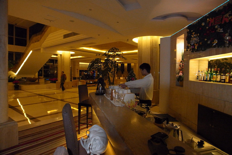 Photo of Huidong Master Hua Qiao Hotel
