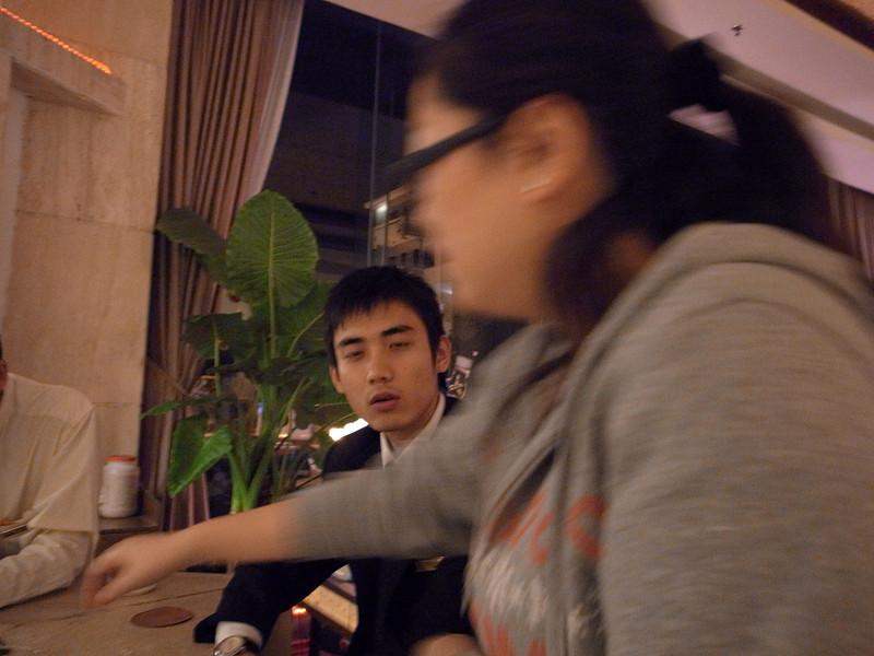 涂烈元 and Cozy