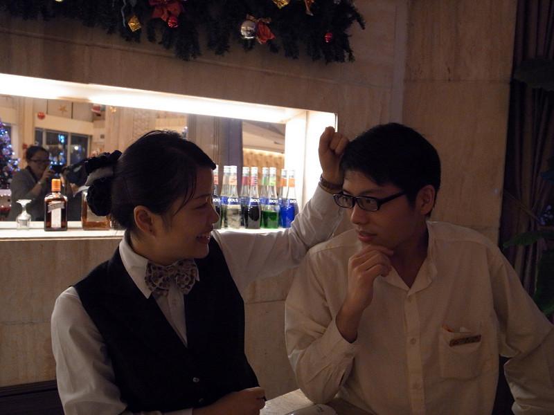 阿嬌 and 宋健