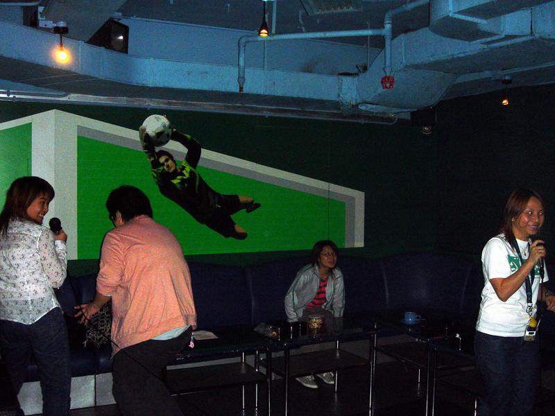 照片 009 <br /> Photo of Karaoke