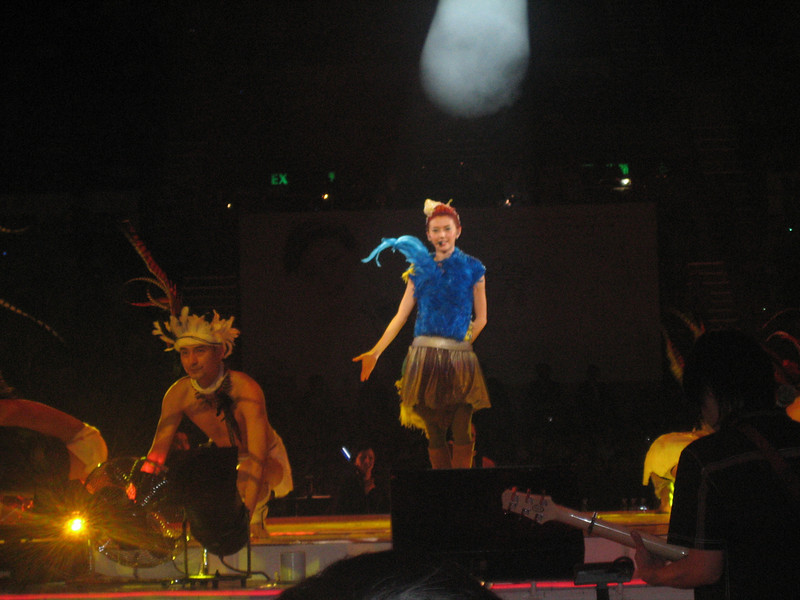 IMG_0267 <br /> Photo of Stefanie Sun in Concert 2005