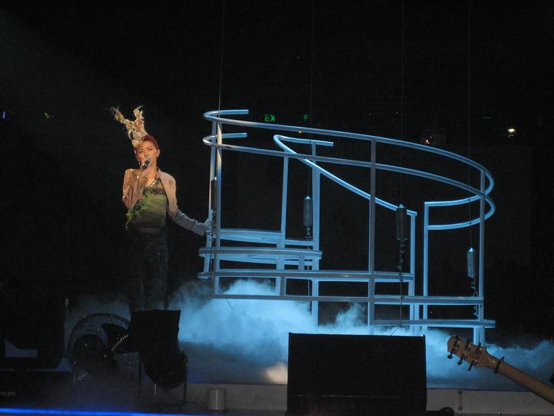 IMG_0200 <br /> Photo of Stefanie Sun in Concert 2005