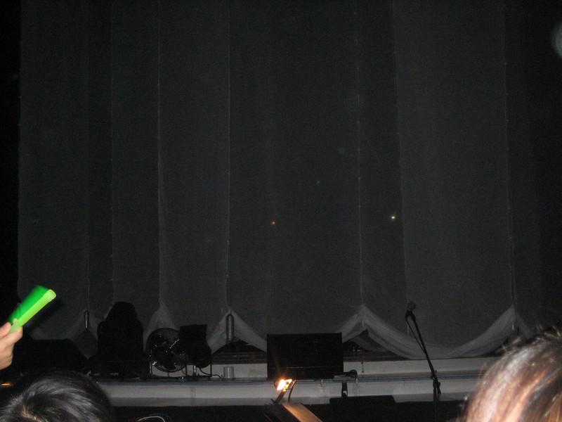 IMG_0166 <br /> Photo of Stefanie Sun in Concert 2005