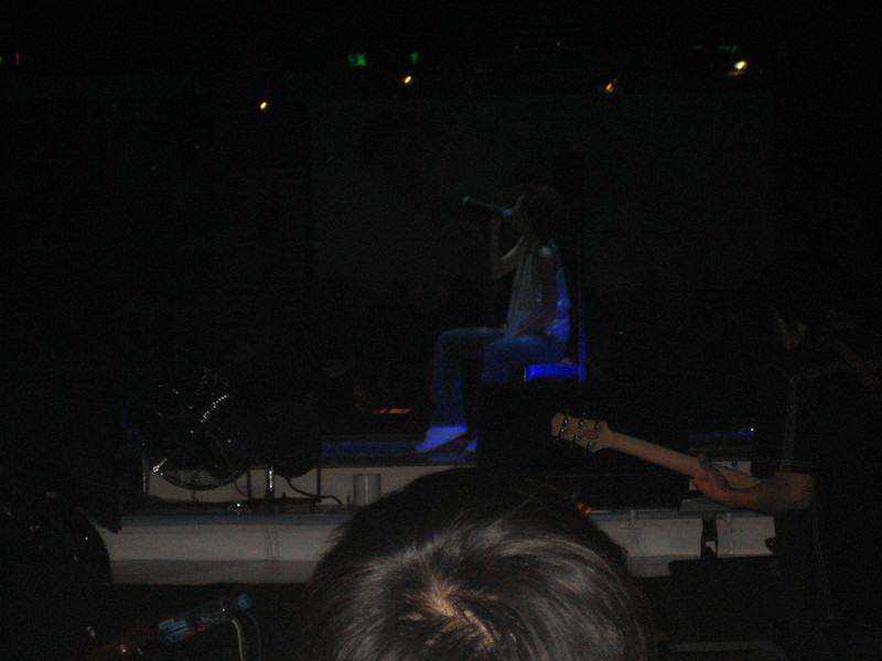 IMG_0264 <br /> Photo of Stefanie Sun in Concert 2005