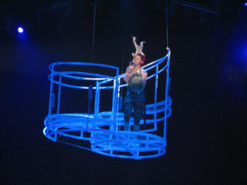 IMG_0210 <br /> Photo of Stefanie Sun in Concert 2005