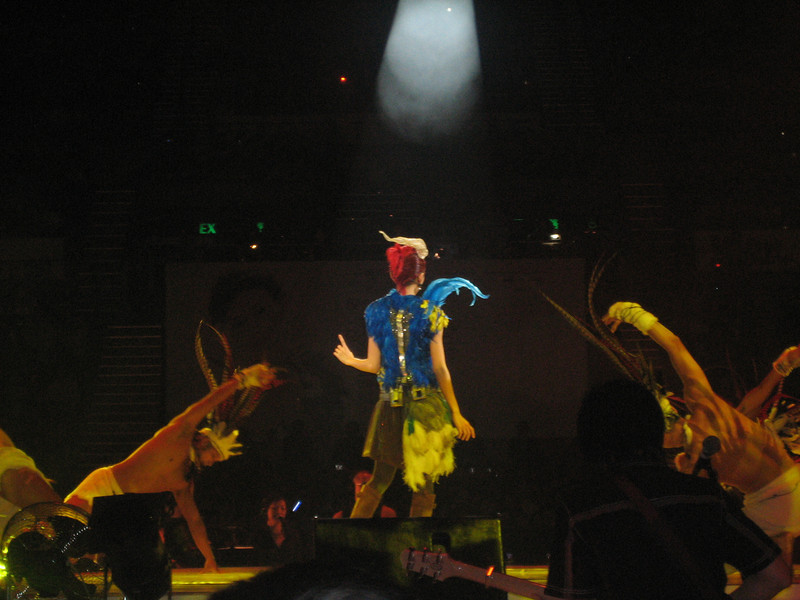 IMG_0266 <br /> Photo of Stefanie Sun in Concert 2005