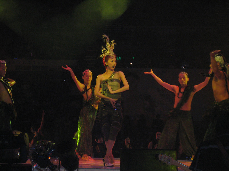 IMG_0197 <br /> Photo of Stefanie Sun in Concert 2005